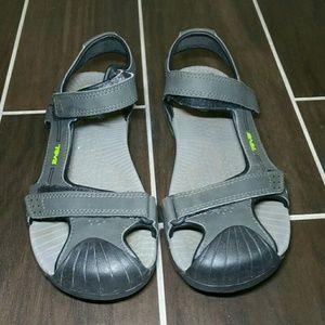 TEVA Toachi 2 Youth Sandal US 5
